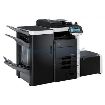 Konica Minolta Bizhub C652DS
